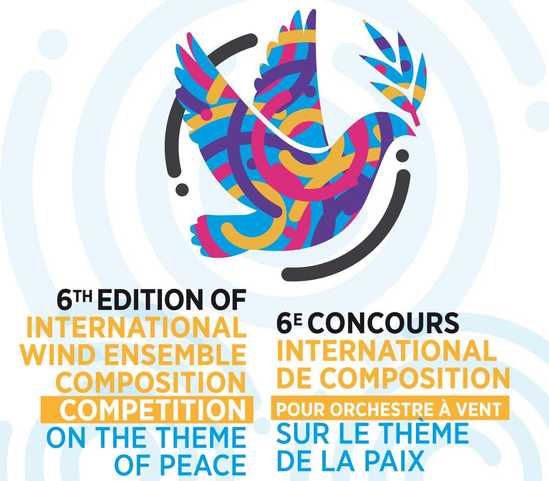 Demi-finales Du 6ème Concours International De Composition: Résultats