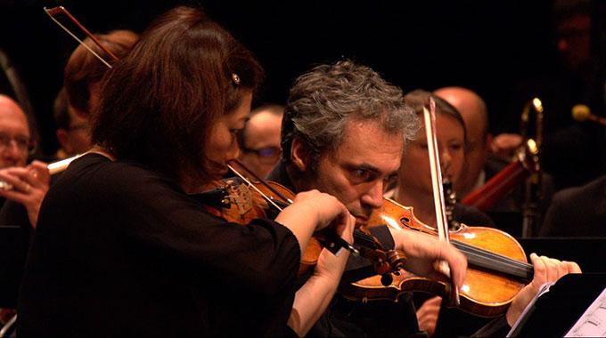 FINALE Du 6e Concours International De Composition Pour Orchestre à Vent : CONCERT GRATUIT