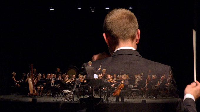 Finale du Concours International de Composition