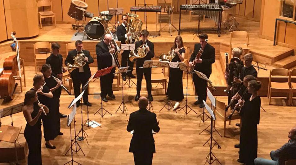 Concert à Stuttgart
