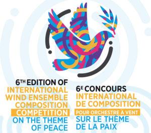 6eme Concours International de Composition - Coups de Vents