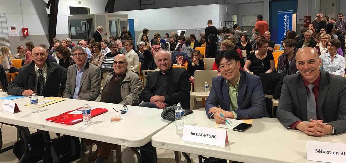 Jury Du 6e 6ème Concours International De Composition