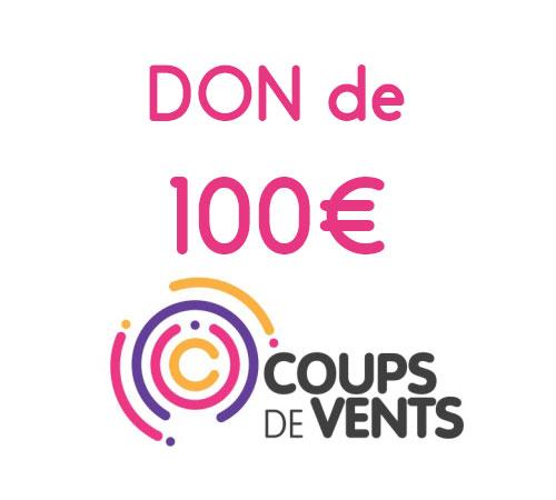 Un DON De 100€